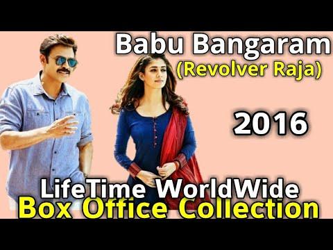 BABU BANGARAM 2016 South Indian Movie...