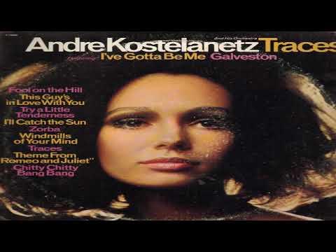 Andre Kostelanetz Traces 1969 Gmb Youtube