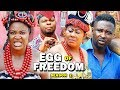 Egg Of Freedom Season 2 - 2019 Latest Nigerian Nollywood New Movie Full HD | 1080p