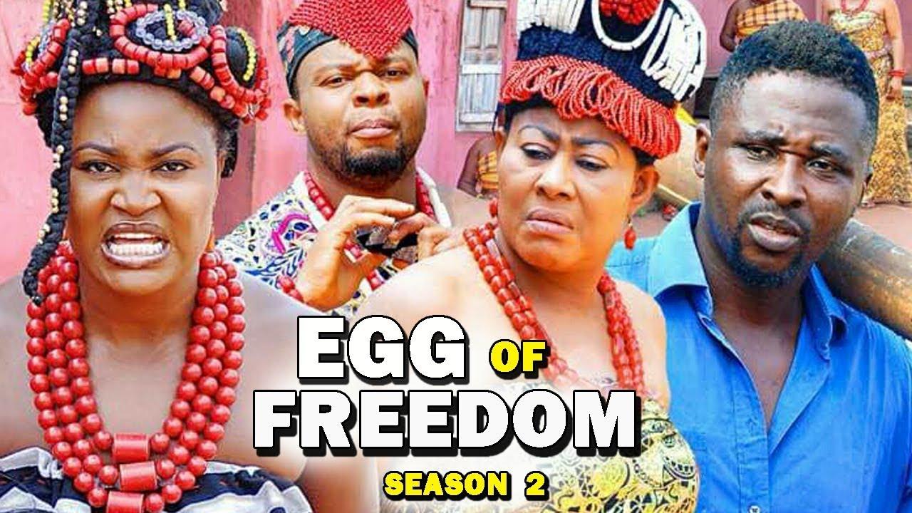 Download Egg Of Freedom Season 2 - 2019 Latest Nigerian Nollywood New Movie Full HD | 1080p
