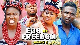 Egg Of Freedom Season 2 - 2019 Latest Nigerian Nollywood New Movie Full HD   1080p