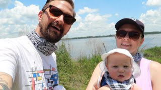 Testing New Face Masks In The Florida Heat & Moss Park Nature Park Hiking Trail Fun!