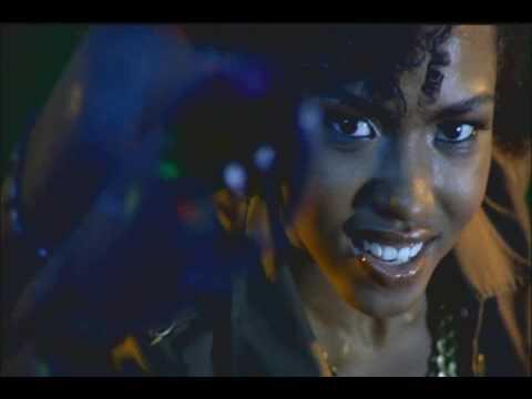 Afrodite Superstar Music Video *I'm a Star Baby*