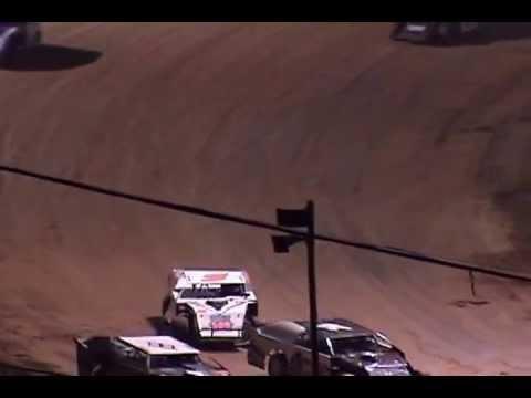 Amanda Stiffler RoD WV Motor Speedway 4-21-13