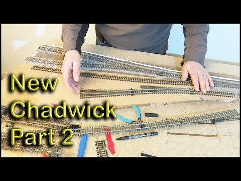 New Chadwick Part 2