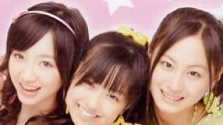 1st single「エンジェル☆マジック」のC/W曲。振付けも可愛いのでLIVEへ!