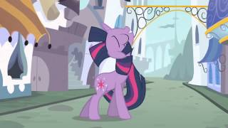 Combo My Little Pony: Friendship is Magic - I Wasn