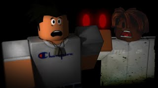 Dead Silence: The Sewer - (Roblox Horror GamePlay Documentary)