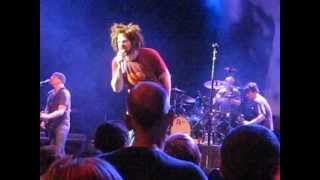 Counting Crows - If I Could Give All My Love (Richard Manuel Is Dead) (Luxembourg) - 30.05.2008