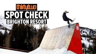 Spot Check - Brighton Resort 2014