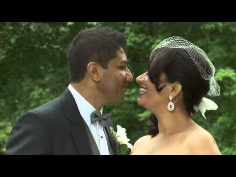 Toronto Iranian Wedding Video | Persian Wedding Videography Photography GTA