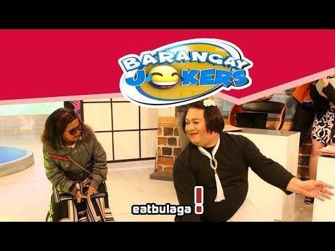 Barangay Jokers   February 19,  2018