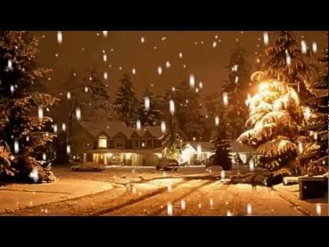 Let It Snow! Let It Snow! Let It Snow! * Vaughn Monroe (HD)
