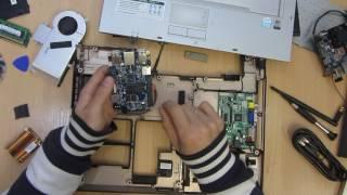 Часть 2 Делаем из поломанного ноутбука медиацентр с ОС Linux. Весь процесс в мелочах