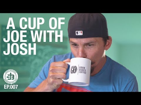 A Cup Of Joe With Josh | Bridging The Gap Ep.007
