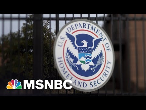 DHS Issues Terrorism Advisory Amid 'Heightened Threat Environment'