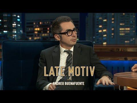 LATE MOTIV - Berto Romero. ' De ombligos y orcos ' | #LateMotiv295