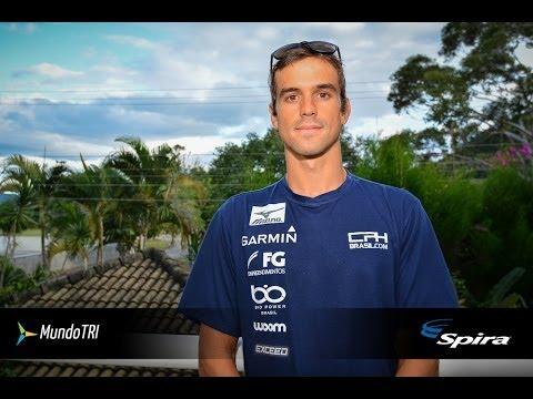 Entrevista com Igor Amorelli, o campeão do Ironman ...