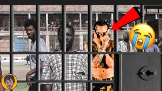 Tommy Lee Sparta Won't Be Free Anytime Soon? |  Street Gena