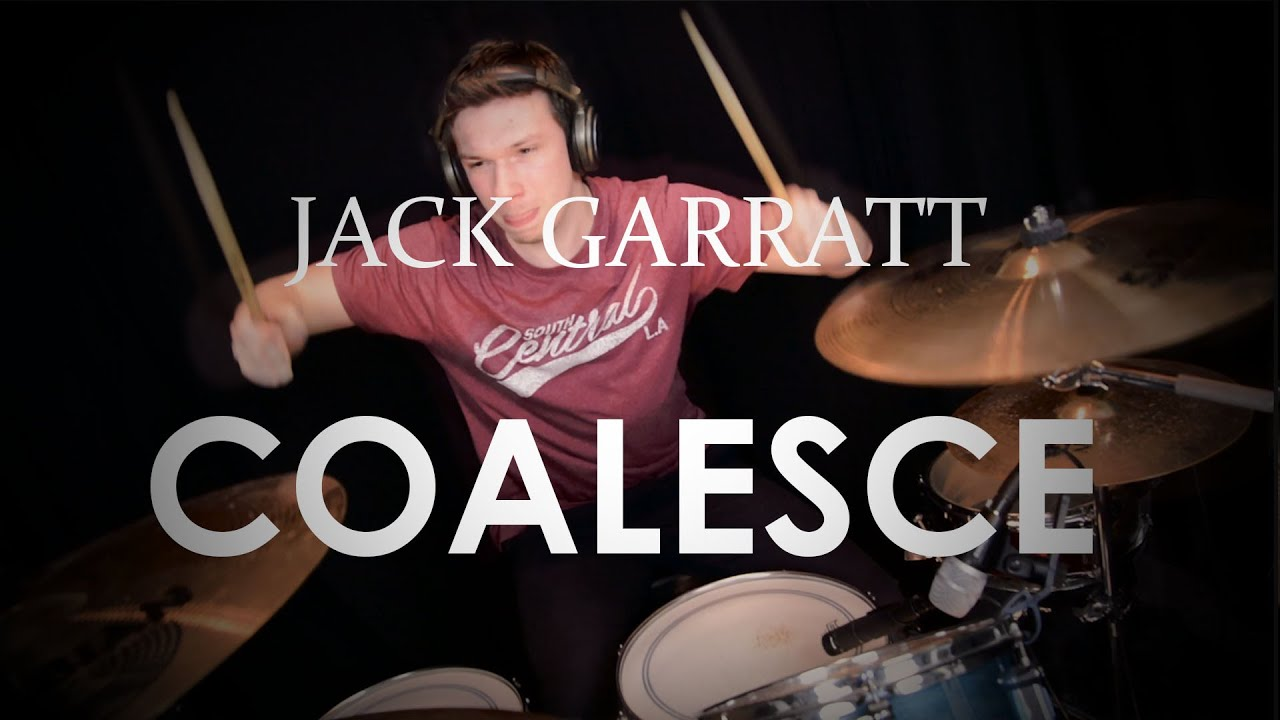 jack-garratt-coalesce-drum-cover-david-fields