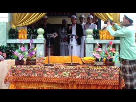 Berzanji Pattani (3) Solawat Marhaban