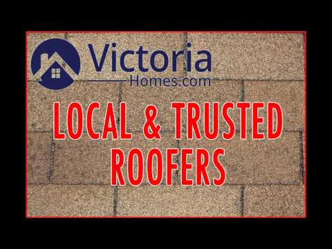 Roofing Victoria BC | Victoria BC Roofing Company | Victoria BC Roofer