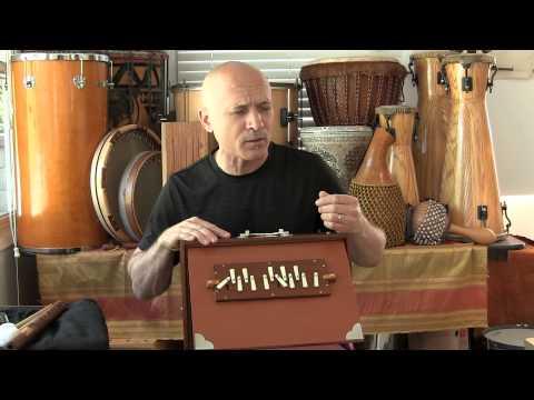 More Music Show : The Shruti Box