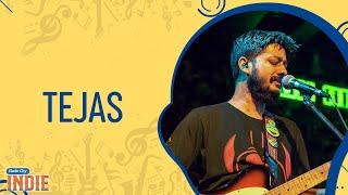 Tejas | Singer/Songwriter from Mumbai on his sophomore album, Outlast | Radio City Indie Exchange