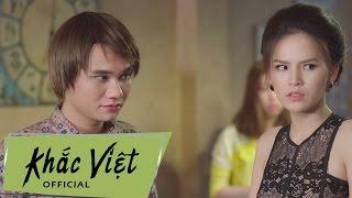 [Short film] Từ Bỏ... Anh Yêu Em - Khắc Việt (Teaser)