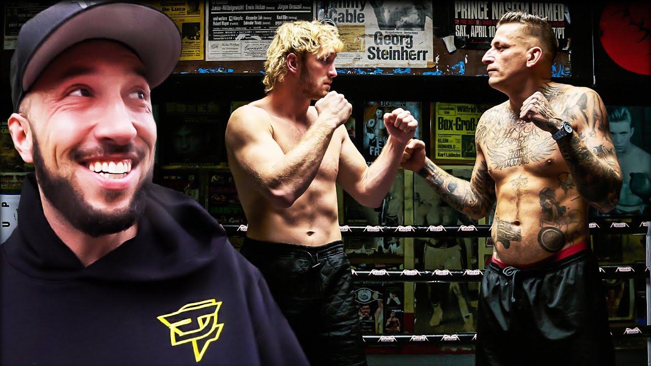 Download Logan Fought A German Gang Member | The Night Shift