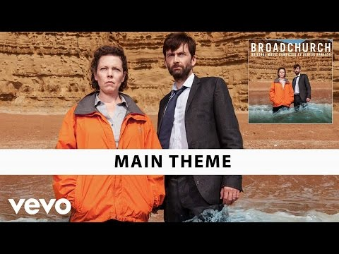 Broadchurch - Original Music Composed by Ólafur Arnalds (Music From the Original TV Series)