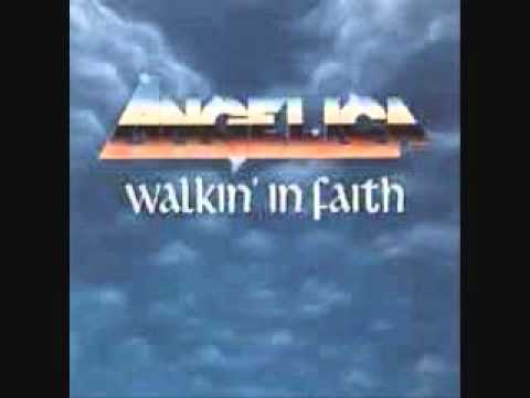 Angelica - Walkin In Faith With Lyrics.wmv