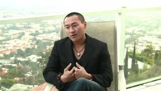 Fernando Chien Interview: Fast Five