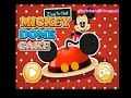Mickey Mouse Cooking Games