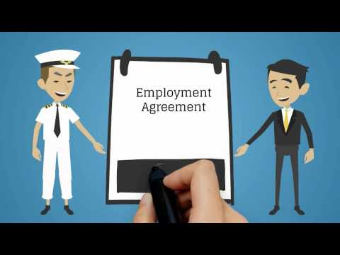 Employment and Compliance in the Maritime Industry
