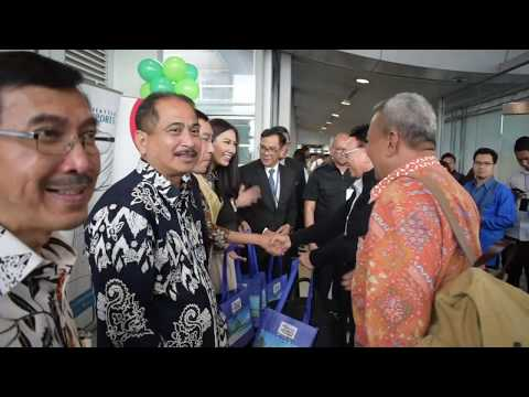 Malaysia Airports Welcomes CitiLink Indonesia To KLIA