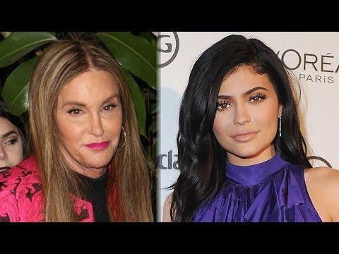 Download Youtube: Caitlyn Jenner BREAKS Silence On Kylie Jenner's Baby Daughter