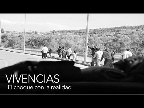 REMAR S.O.S - Vivencia de Daniel García con los refugiados en Grecia: El choque con la realidad