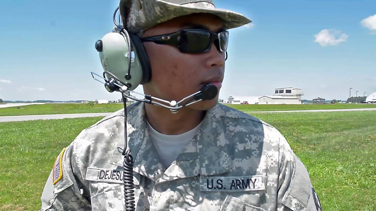 15w uav operator duty stations