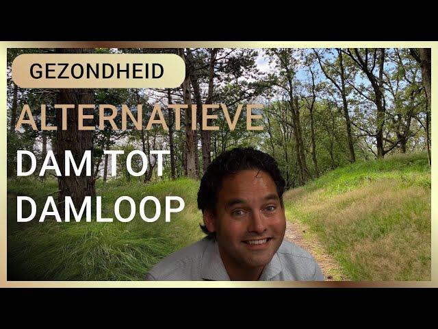 Alternatieve Dam tot Damloop - Arno Wellens