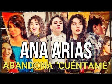 Ana Arias Abandona La Serie (Cuéntame Cómo Pasó)