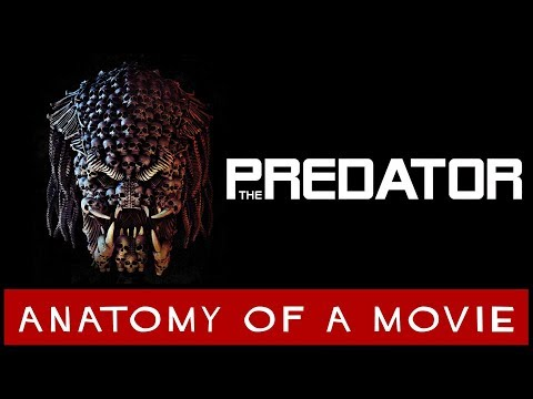 Download The Predator (2018) Review | Anatomy of a Movie