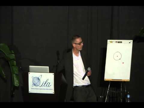ILA 2014 Otto Scharmer Keynote Speech
