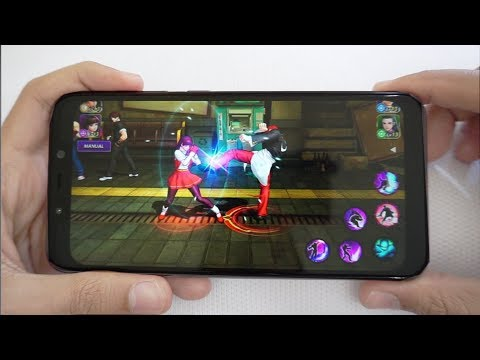Top 7 Best Fighting Games Android 2019 Graphics HD