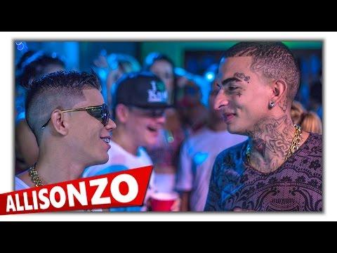 MC Lon - A Festa (Áudio)