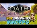 New Upcoming MMORPG - Oath