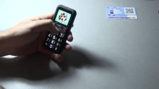 Telefono W60