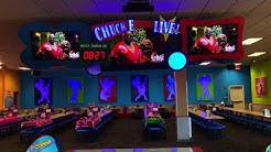 Jacksonville Avenues Chuck E. Cheese's Store Tour