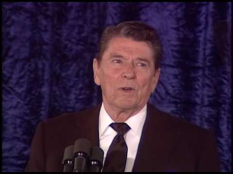 President Reagan's Remarks to the National Association of Manufacturers on May 29, 1986