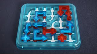 City Maze From Smart Toys And Games